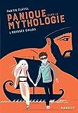 "Afficher ""Panique dans la mythologie n° 1 l'odyssée d'Hugo"""