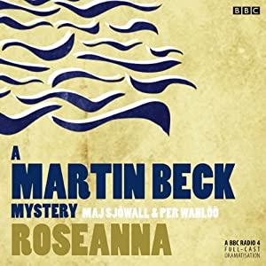 Martin Beck: Roseanna (Dramatised) Radio/TV Program