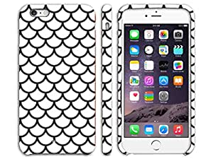 Epic Ink Design Hard Back Case Cover for Apple iPhone 6 / 6S