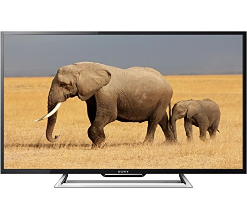 SONY Bravia Smart 32 inches LED TV - KDL32R503C HD720p, 100Hz Processing Rate, Freeview HD