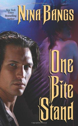 Image of One Bite Stand (MacKenzie Vampires, Book 4)