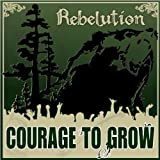 Courage to Growpar Rebelution