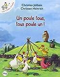 Les P'tites Poules - Un poule tous, tous poule un ! d'occasion  Livré partout en Belgique