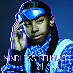 Amazon.com: Mindless Behavior: Mindless Behavior #1 Girl Limited