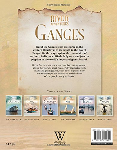 The Ganges (River Adventures)