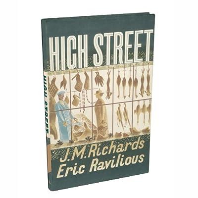 High Street
