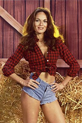 Catherine Bach The Dukes Of Hazzard 24x36 Poster