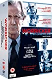 The Worricker Trilogy (Page Eight / Turks & Caicos / Salting the Battlefield) [DVD] [2013] (Region 2-4-5)