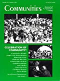 img - for Communities Magazine #83 (Summer 1994) - Celebration of Community book / textbook / text book