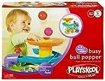 Playskool Busy Ball Popper