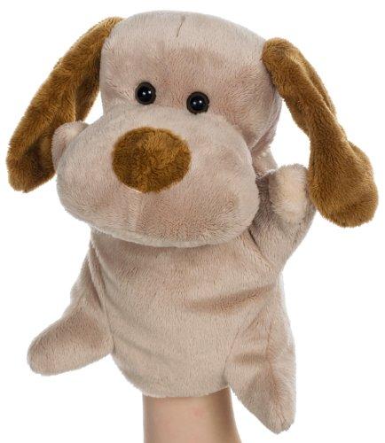 Heunec 390171  - Besito mano marioneta perro