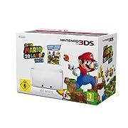 Post image for Nintendo 3DS + Super Mario Land 3D + Mario Tennis Open für 195€ und 15€ Rabatt auf FIFA 12 oder einfach günstige 3DS Spiele