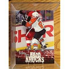 Buy 2004-05 Upper Deck School of Hard Knocks #SHK4 Jeremy Roenick by Upper Deck