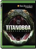 Titanoboa: Monster Snake [DVD] [2012] [Region 1] [US Import] [NTSC]