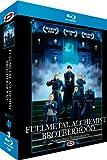 echange, troc Fullmetal Alchemist : Brotherhood - Coffret Partie 2 [Blu-ray]