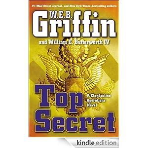DailyCheapReads com » Top Secret – Clandestine Operations #1 by