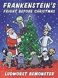 Frankensteins Fright Before Christmas
