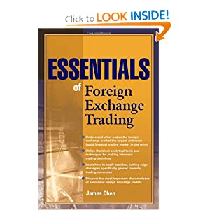 Essentials of Foreign Exchange Trading James Chen