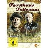 Forsthaus Falkenau - Staffel 1 Jumbo Amaray - 4 DVDs