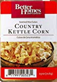 Better Homes and Gardens Country Kettle Corn Scented Wax Cubes