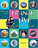 img - for France Live book / textbook / text book