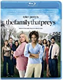 The Family that Preys [Blu-ray]