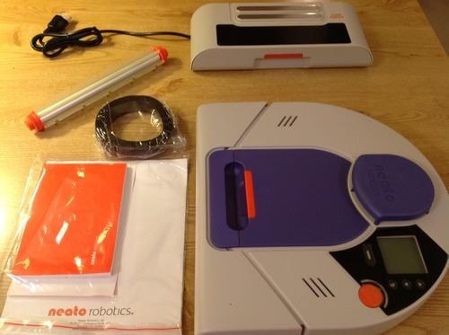 Purchase Neato Xv 21 Pet Amp Allergy Automatic Vacuum