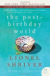 "Cover of ""The Post-Birthday World: A Nove..."