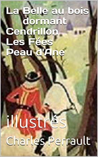 "foto de 67 ""cendrillon"" books found ""Contes : La belle au bois"