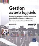 Gestion des tests logiciels - Bonnes...