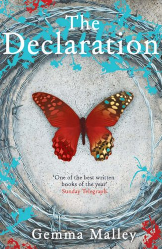 The Declaration (The Declaration Series, #1)