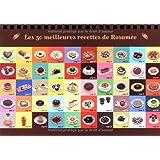 Chocolat 100% excellent ! : Les 50 meilleures recettes de Rosamée