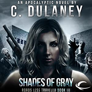 Roads Less Traveled: Shades of Gray Audiobook