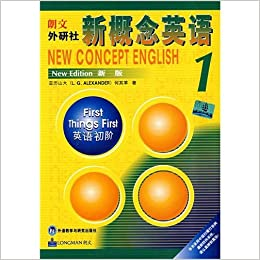 new concept english 1 pdf