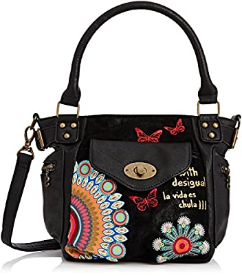 Desigual Mcbee Mini Candy Cross Body Bag