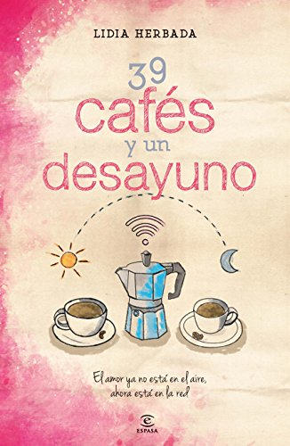 39 Cafés Y Un Desayuno descarga pdf epub mobi fb2