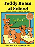 img - for Teddy Bears at School: An Activities Handbook for Teachers of Young Children book / textbook / text book
