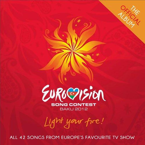 VA-Eurovision Song Contest Baku 2012-2CD-FLAC-2012-NBFLAC Download
