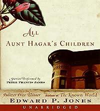 9780060852900: All Aunt Hagar's Children Unabridged CD