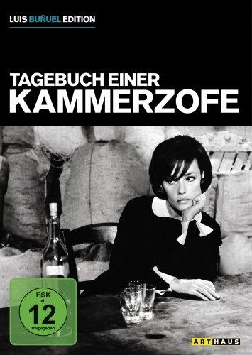 TAGEBUCH EINER KAMMERZOFE - ARTHAUS [IMPORT ALLEMAND] (IMPORT) (DVD)