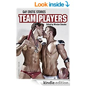 Team Players: Gay Erotic Stories