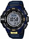 [カシオ]Casio 腕時計 PROTREK カシオ プロトレック トリプルセンサーVer.3搭載 ソーラーウォッチ PRG-270-2JF メンズ