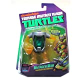 Mutagen Man Teenage Mutant Ninja Turtles TMNT Action Figure