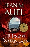 Land of Painted Caves (Earth's Children) (0340824255) by Auel, Jean M.