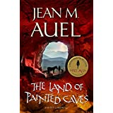The Land of Painted Caves (Earths Children 6)by Jean M. Auel