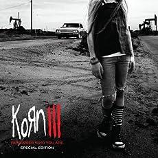 KORN III~リメンバー・フー・ユー・アー・スペシャル・エディション