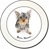 Yorkshire Terrier Dog Sentiment Car Tax Disc Holder New Animal, Ref:AD-Y9T