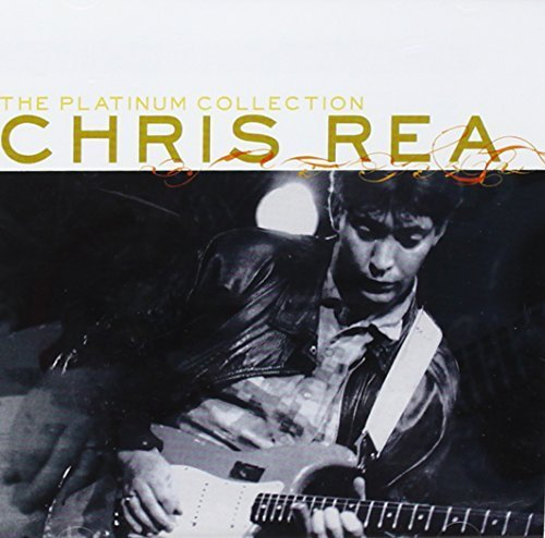 Chris Rea - The Platinum Collection Chris Rea - Zortam Music