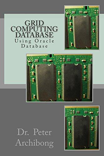 Grid Computing Database: Using Oracle Database