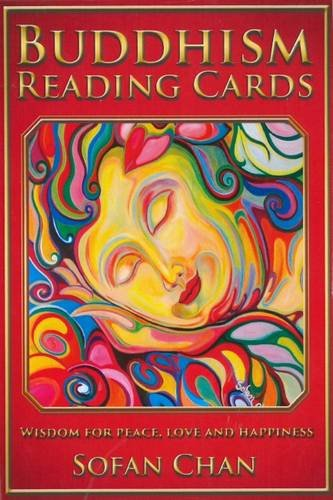 Buddhist Reading Cards: Wisdom for Peace, Love and Happiness